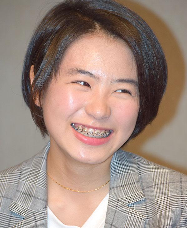 矯正歯科治療がくれたのは、人前で笑顔になれる自信です!