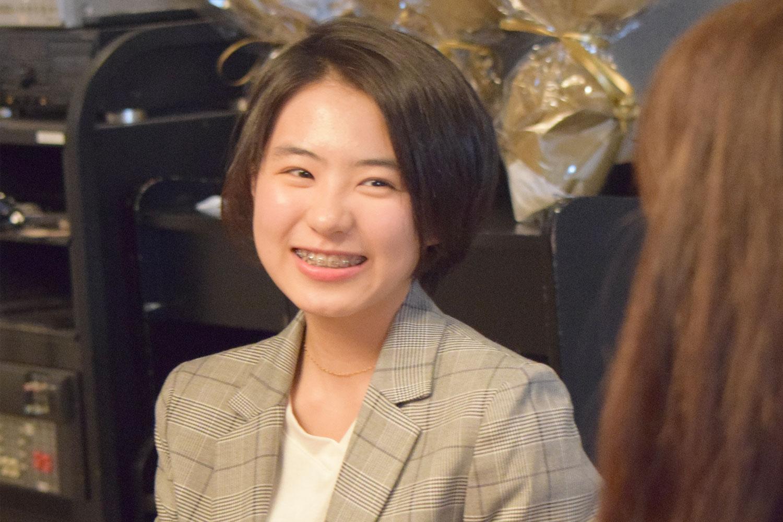 最優秀賞 受賞者INTERVIEW